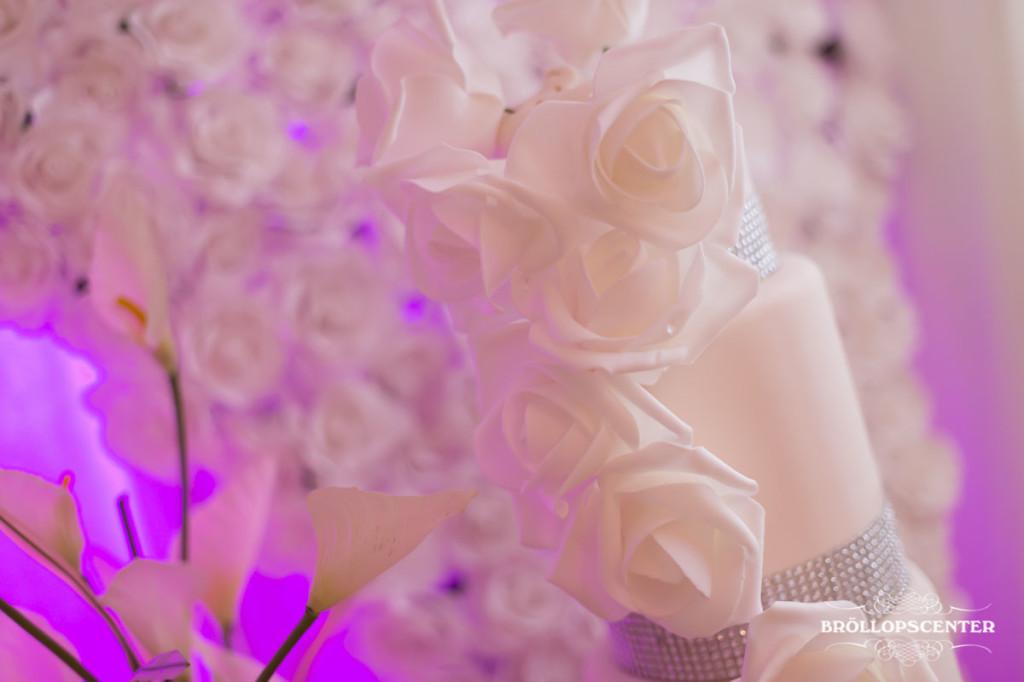 Bröllopsdekoration - Dekoration och inredning