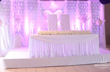 Bröllopsdekorationer - Dekoration - Bröllop - Bröllopsfest