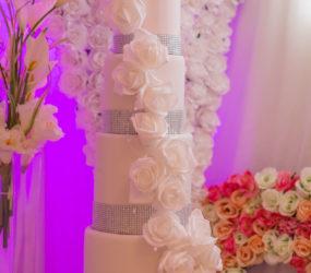 Bröllopstårta, Tårta till ert bröllop