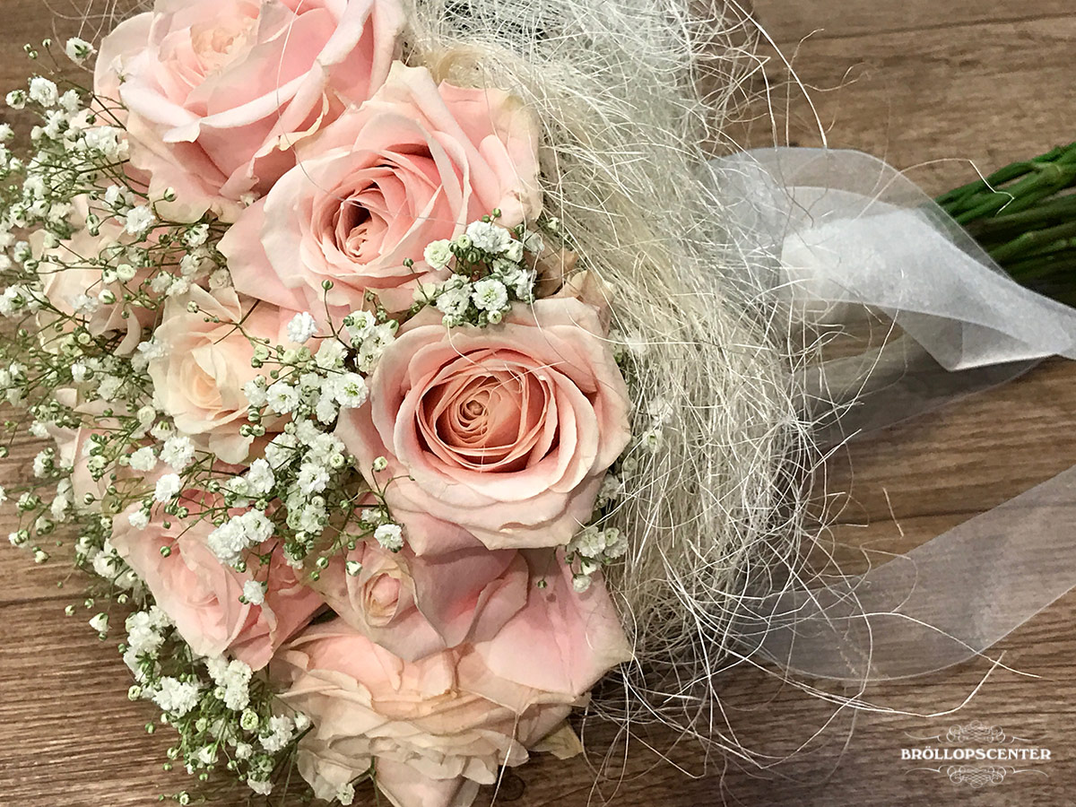 bröllop blommor göteborg