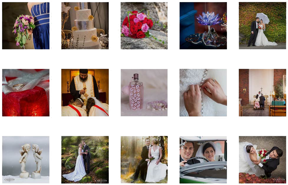 Fotograf till er bröllopsdag