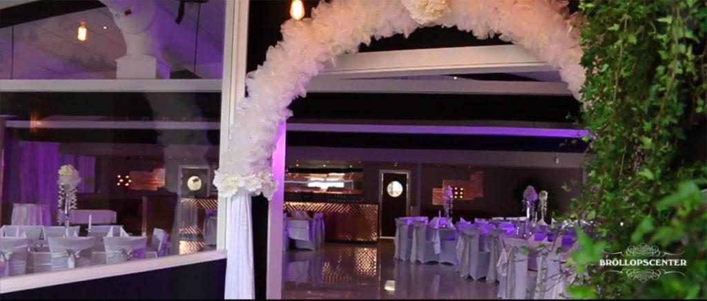 Lokal för bröllop - festlokal i Göteborg